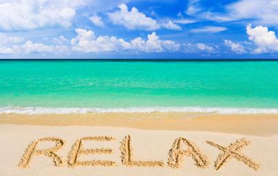 Relax-slider